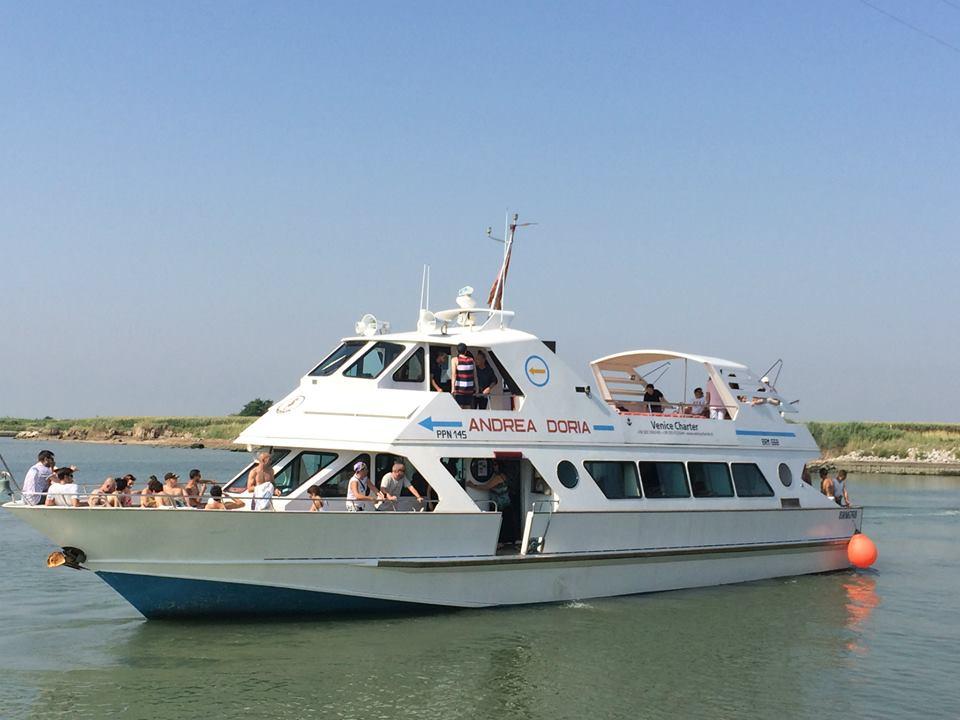 BIM on Boat