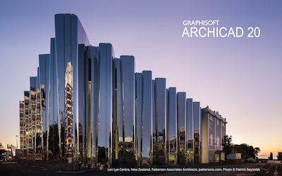 Corso ArchiCAD base on-line da 30h