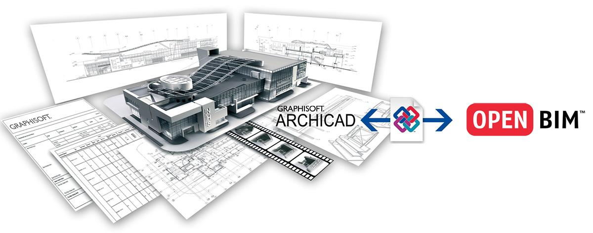 Corso introduzione al processo BIM utilizzando ARCHICAD come Bim Authoring Tool