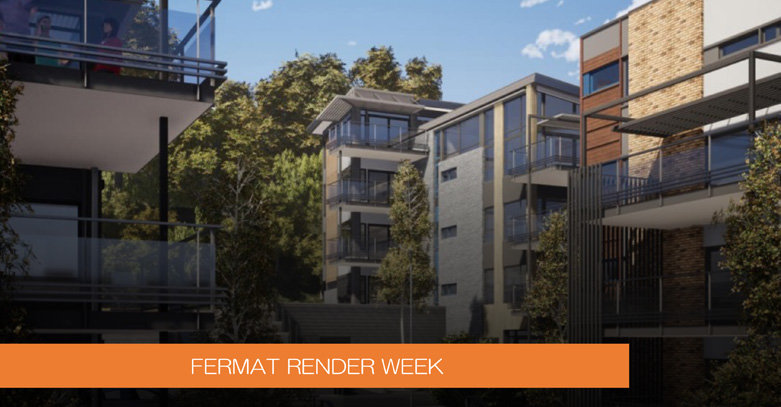 Fermat Render Week