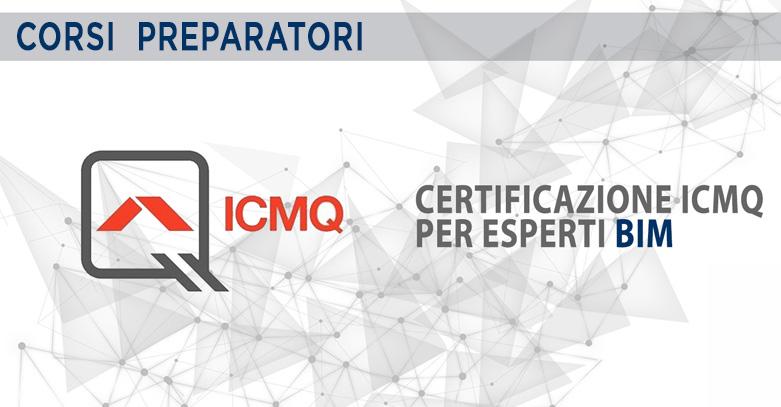 Corsi Certificazione ICMQ