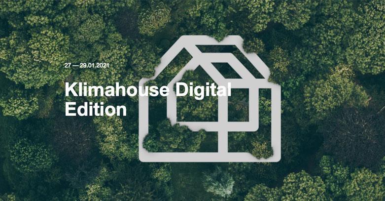 Fermatdesign a Klimahouse 2021