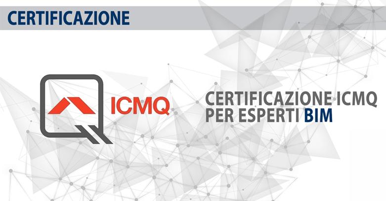 Data Esame Certificazioni BIM