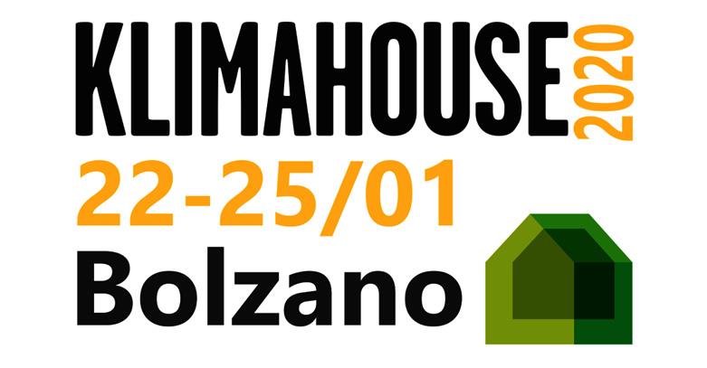 Fermatdesign a Klimahouse 2020